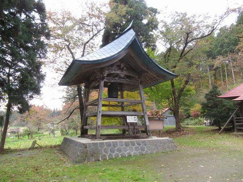 熊野神社長床15