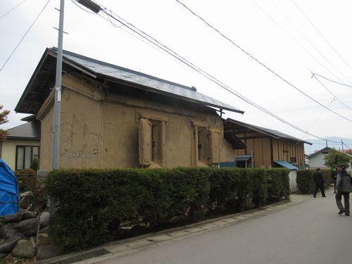熊野神社長床26