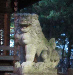松岬神社5