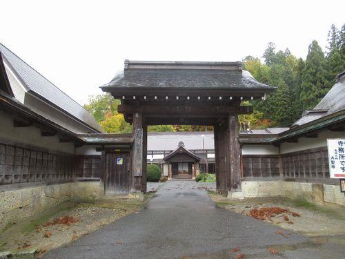 亀岡文殊堂1