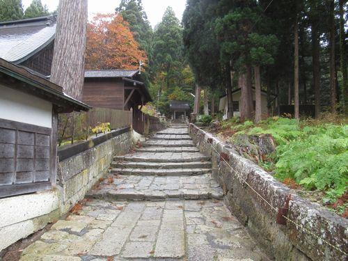 亀岡文殊堂2