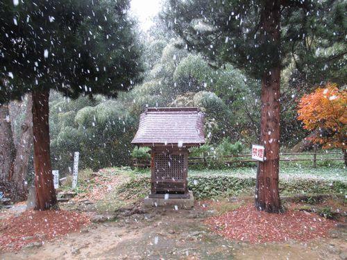 亀岡文殊堂25