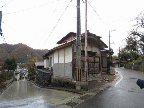 楢下宿34