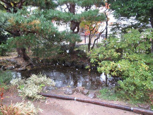 上山藩武家屋敷15
