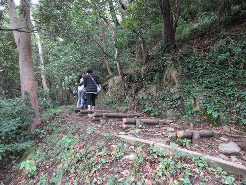 経ヶ岬灯台3