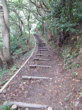経ヶ岬灯台4