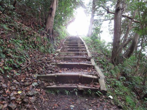 経ヶ岬灯台9