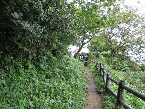 経ヶ岬灯台17