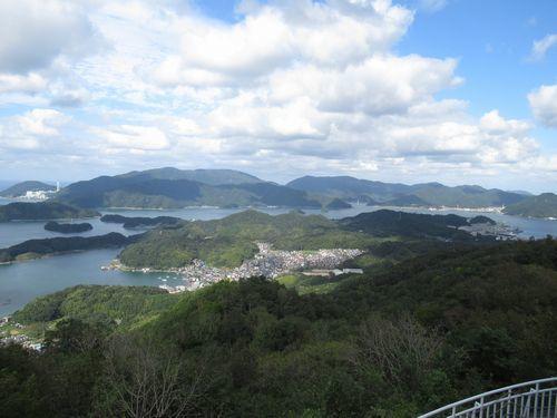 五老ヶ岳公園3