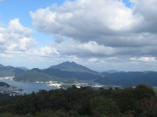 五老ヶ岳公園5