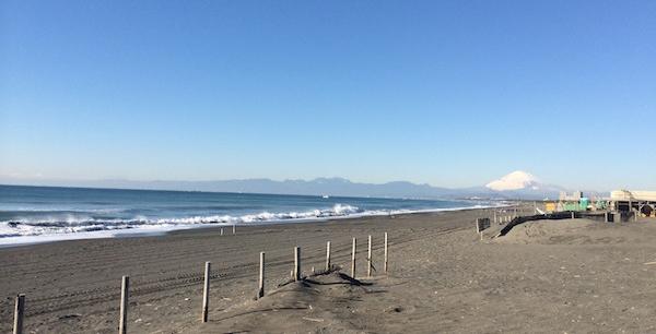 ■海まで徒歩10分!!自転車なら3~4分でビーチ!!憧れの海近くの生活!!
