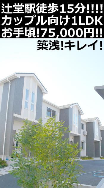 ラ・ミアカーサ茅ヶ崎