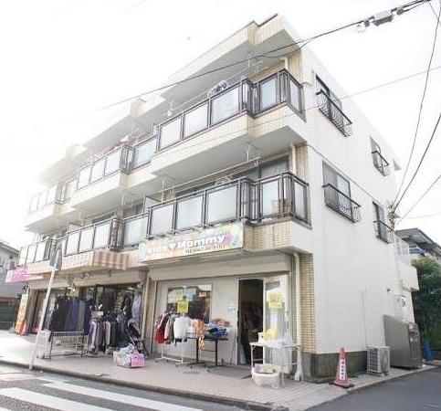 ■物件番号T4810 貸店舗!1階路面店!ラチエン通り沿い!10万円!12坪!40平米!