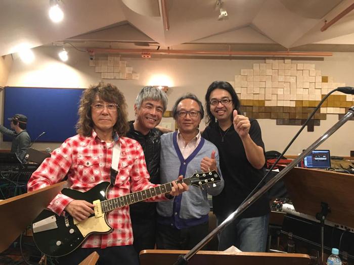 ギターマンリハ3