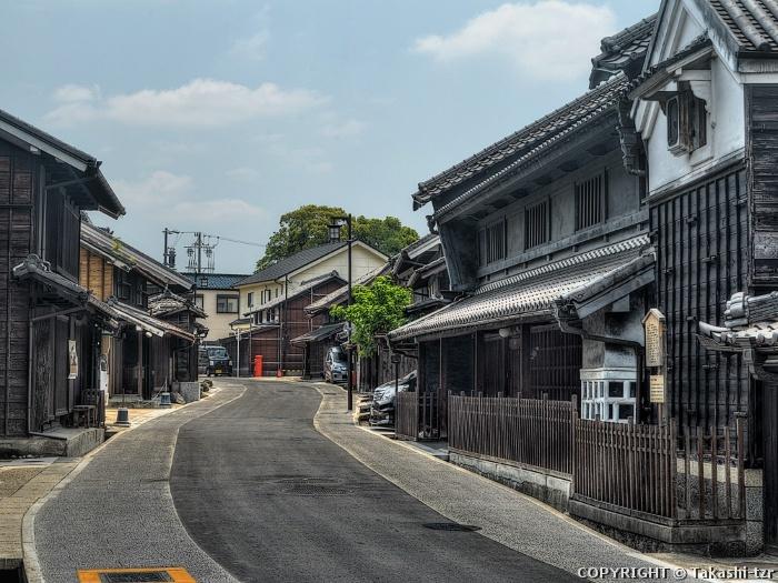 名古屋市有松2