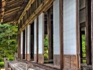竹林寺書院