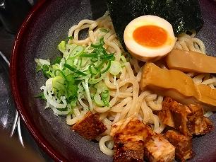 1216光麺@つけ麺