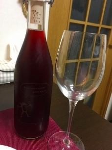 0128東京ワイナリー@購入ワイン