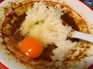 0203やまの@カレー麺〆