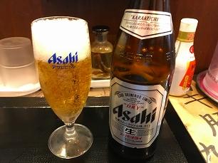 0205似星@瓶ビール