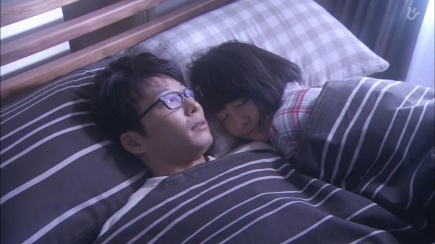 「逃げるは恥だが役に立つ 第10話」星野源・新垣結衣