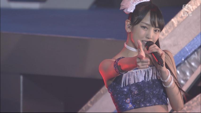 「モーニング娘。'16 コンサートツアー秋~MY VISION~」飯窪春菜