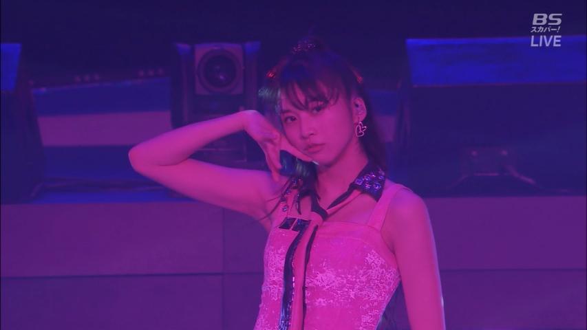 「モーニング娘。'16 コンサートツアー秋~MY VISION~」牧野真莉愛