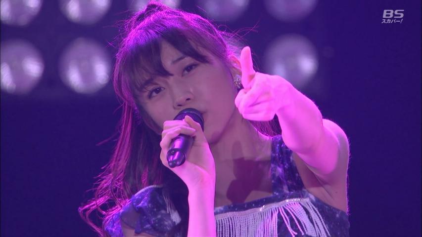 「Hello!Project COUNTDOWN PARTY 2016」モーニング娘。'16 牧野真莉愛
