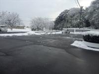 玄関前(雪)_R