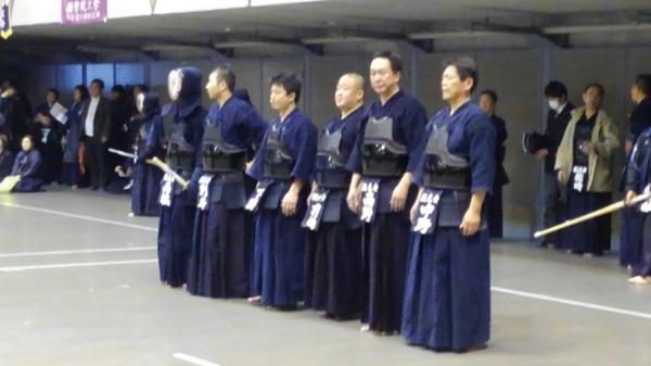 Ⅰ部のメンバー