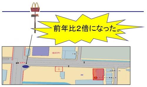 瓢箪山の奇跡2