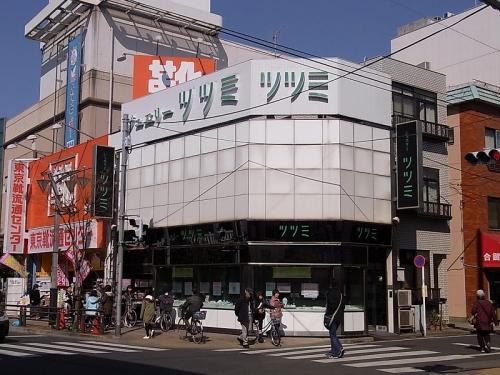 ジュエリーツツミ(竹ノ塚)