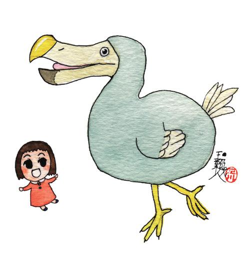 ドド草子DS1