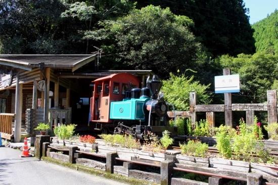 ②馬路森林鉄道