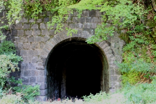 ⑲馬路の平瀬隧道M44