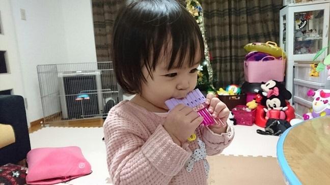20161111 初めての笛②