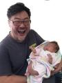 takahashi baby