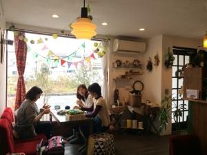 201612 coo ニットカフェ