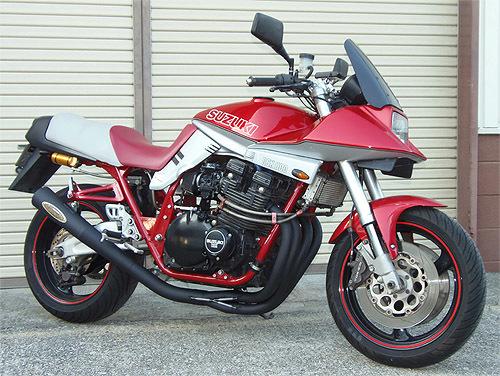gsx1100s nagata f500