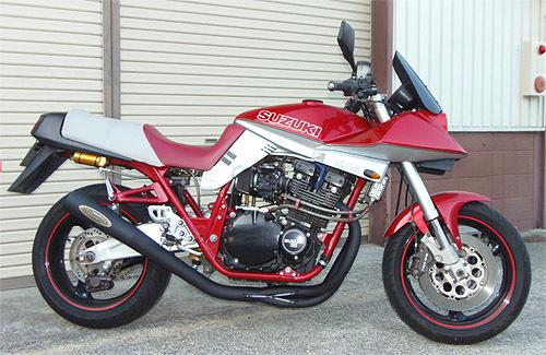 gsx1100s nagata s500