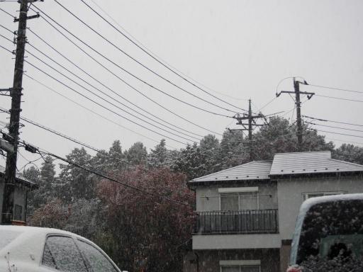 20161124・11月なのに初雪空04・7時00分