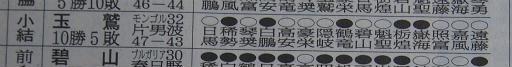 20161126・大相撲10・技能賞=玉鷲
