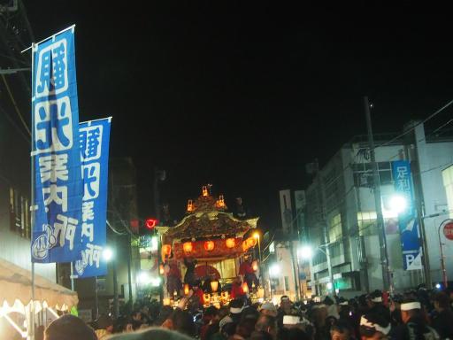 20161203・秩父夜祭空15