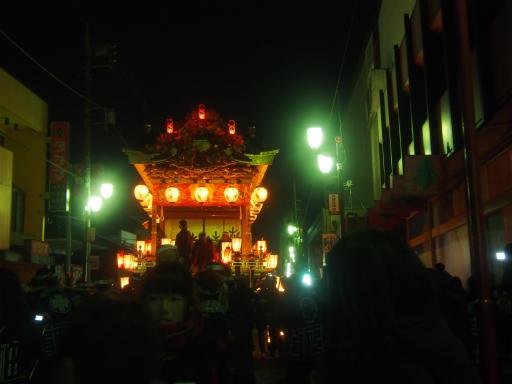 20161203・秩父夜祭空20