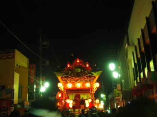 20161203・秩父夜祭空19