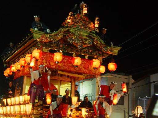 20161203・秩父夜祭2-22