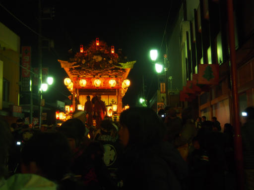 20161203・秩父夜祭4-20
