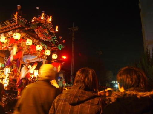 20161203・秩父夜祭5-05・再び上町屋台と