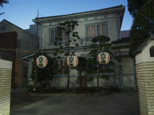 20161203・秩父夜祭ネオン10