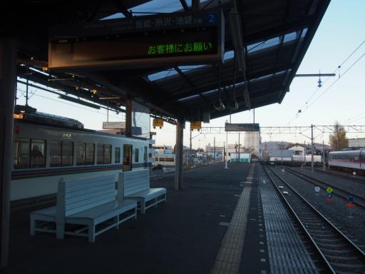 20161203・秩父夜祭鉄05
